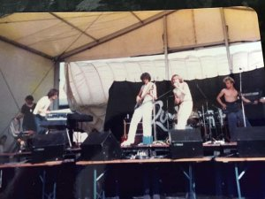 cambridge folk festival 1984-